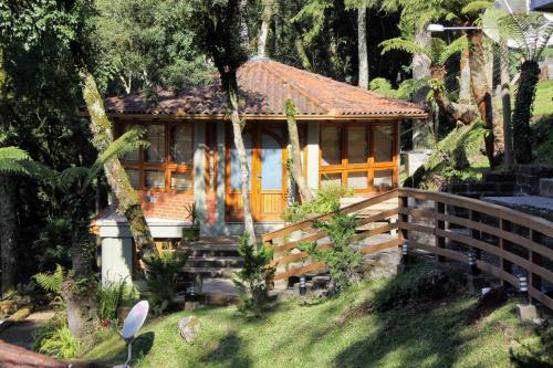 Pousada Casa de Pedra Photo