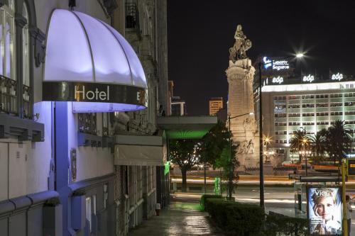 Hotel Expo Astoria photo 10
