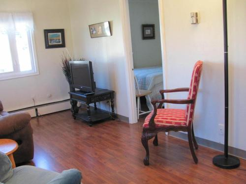 A Downtown Hideaway Bed And Breakfast - Fairbanks, AK 99701