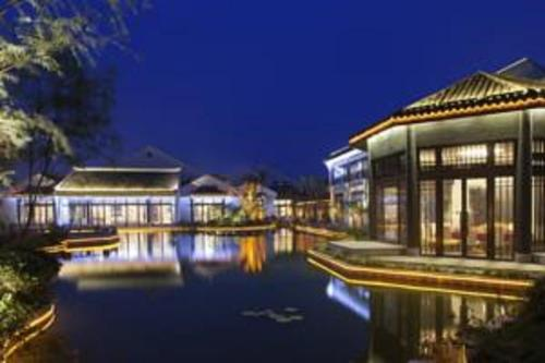 Radisson Blu Resort Wetland Park
