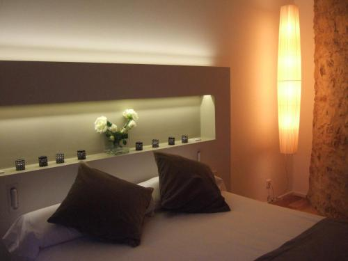 Superior Double Room Hostalet de Begur - Adults Only 10