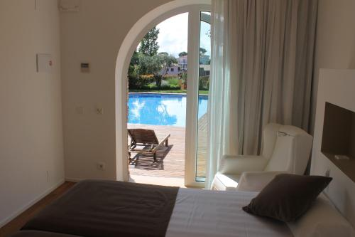 Double or Twin Room Hostalet de Begur - Adults Only 12