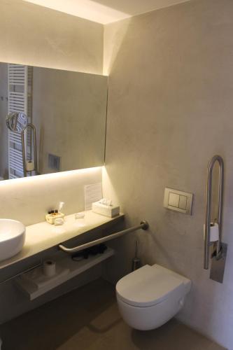 Habitación Doble - 1 o 2 camas Hostalet de Begur - Adults Only 19