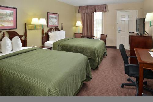Quality Inn Reidsville Photo
