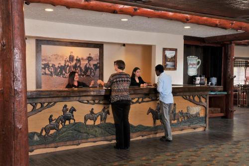 Stoney Creek Hotel & Conference Center - Columbia Photo