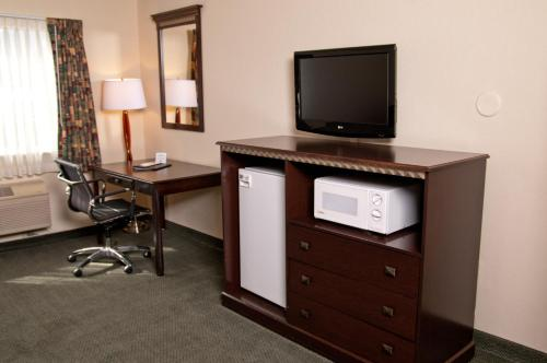 Comfort Inn Downtown Wenatchee - Wenatchee, WA 98801