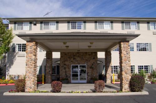 Comfort Inn Downtown Wenatchee Photo