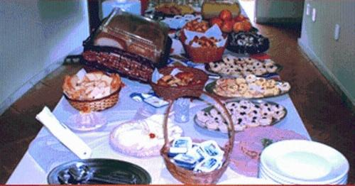 Sitio Das Bromelias Photo