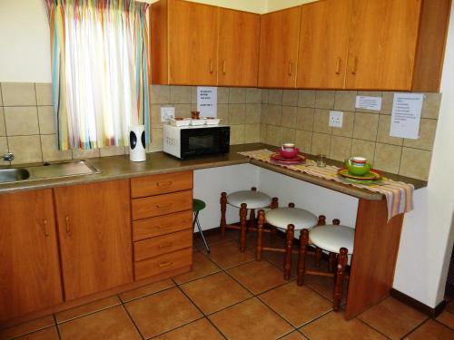 Werda Guesthouse Photo