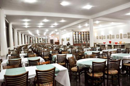 Hotel Golden Park All Inclusive Poços de Caldas Photo