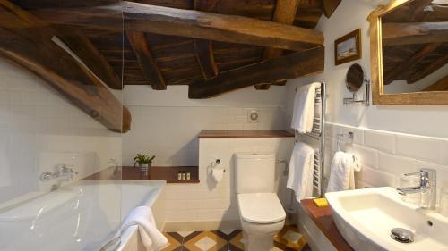 Habitación Doble Superior - 1 o 2 camas Hotel Rural 3 Cabos 9