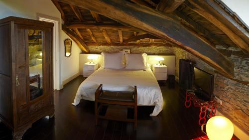 Doble Superior  Hotel Rural 3 Cabos 16
