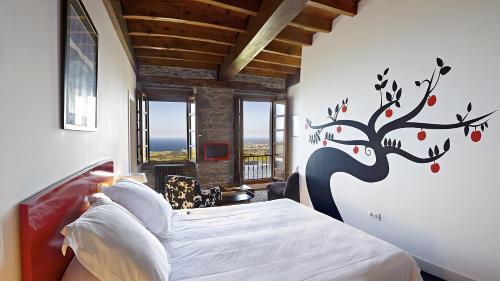 Doble Superior  Hotel Rural 3 Cabos 13