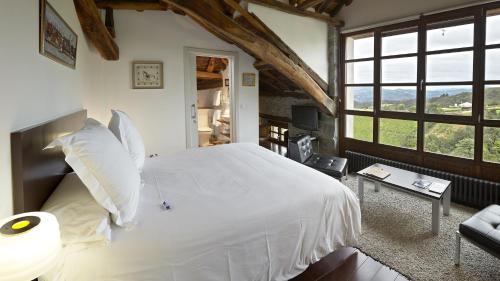 Habitación Doble Superior - 1 o 2 camas Hotel Rural 3 Cabos 12