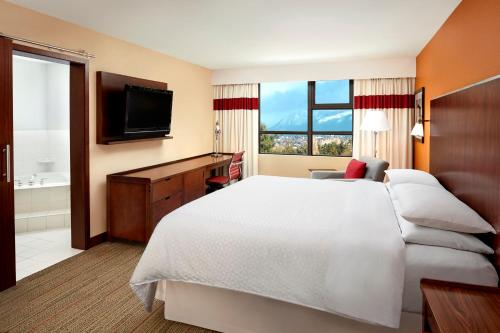Four Points By Sheraton Vancouver Airport - Richmond, BC V6X 4A6