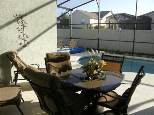 Lirasan Villa near Disney Area Photo