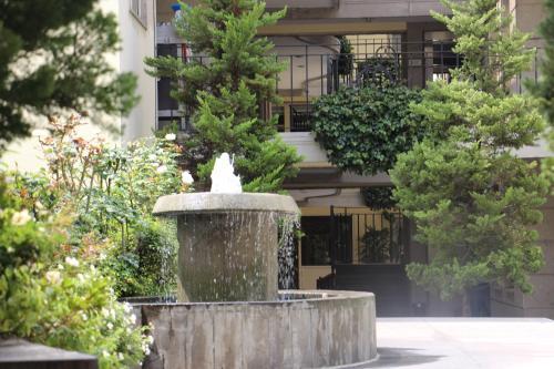 Suites Obelisk Photo