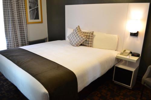 Adante Hotel - San Francisco, CA 94102