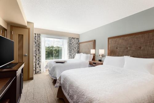 Hampton Inn And Suites Hershey Near The Park - Hummelstown, PA 17036