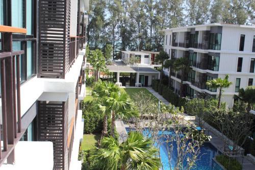 The Title Boutique Condotel Phuket