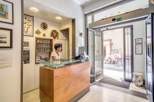 Hotel Nuova Italia photo 8