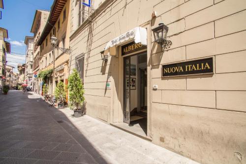 Hotel Nuova Italia photo 10