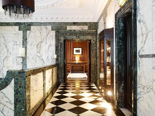 The Scotsman Hotel photo 18