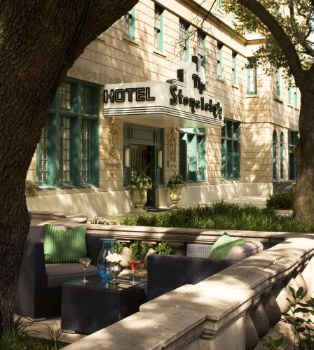 Le Meridien Dallas, The Stoneleigh photo 4