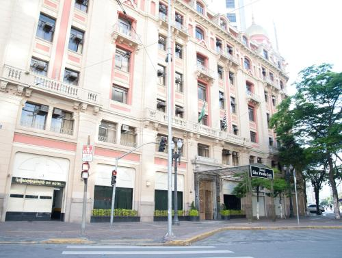 Hotel São Paulo Inn Photo