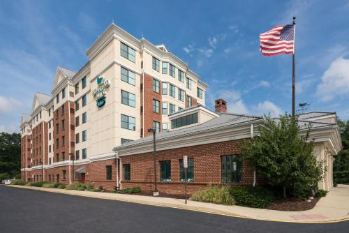 Cheap Hotels Near Delaware State University