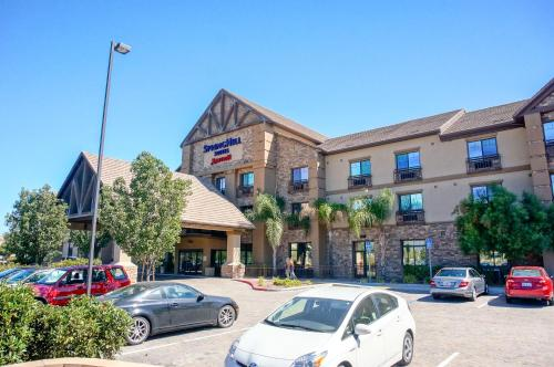SpringHill Suites Temecula Valley Wine Country Photo