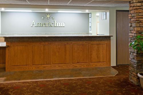 Americinn By Wyndham Thief River Falls - Thief River Falls, MN 56701