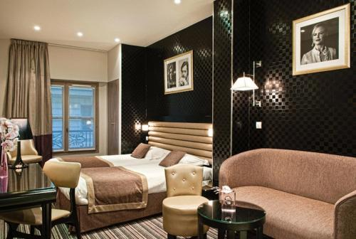 Hotel Icône photo 6