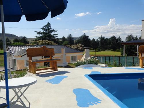 Holiday home Postal Del Golf Photo