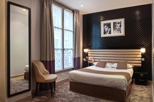 Hotel Icône photo 12