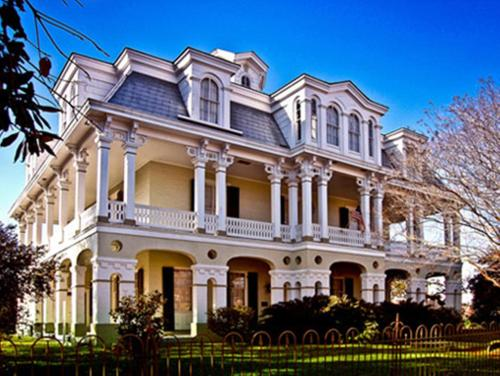 Dansereau House Photo