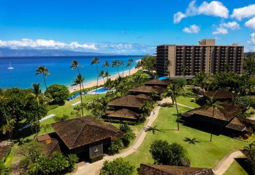The Royal Lahaina Resort - Lahaina, HI 96761
