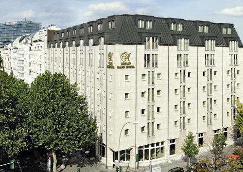 Berlin Mark Hotel impression