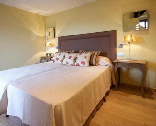 Doppel- oder Zweibettzimmer Hotel Solar de Febrer 4