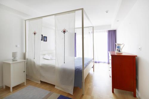 Dalyan Residence & Suites, Cesme