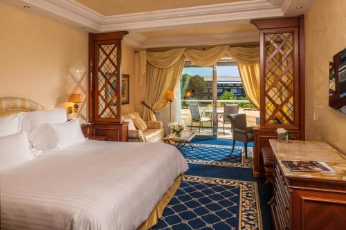 Rome Cavalieri, Waldorf Astoria Hotels and Resorts photo 15