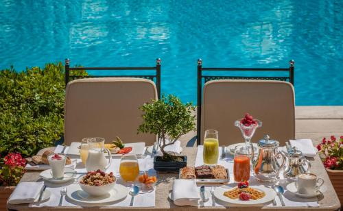 Rome Cavalieri, Waldorf Astoria Hotels and Resorts photo 18