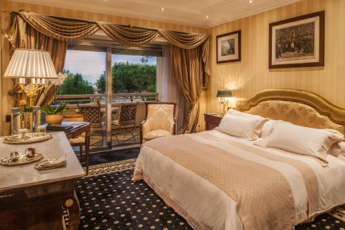 Rome Cavalieri, Waldorf Astoria Hotels and Resorts photo 25