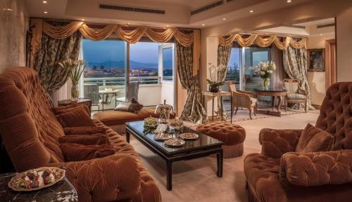 Rome Cavalieri, Waldorf Astoria Hotels and Resorts photo 27