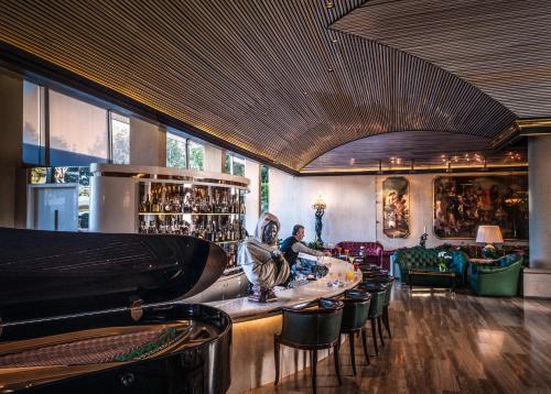 Rome Cavalieri, Waldorf Astoria Hotels and Resorts photo 34