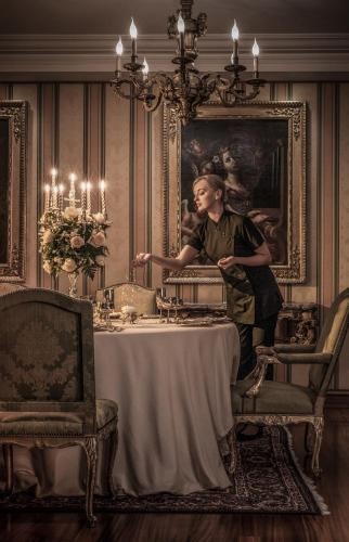 Rome Cavalieri, Waldorf Astoria Hotels and Resorts photo 40