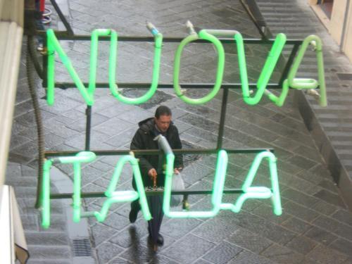 Hotel Nuova Italia photo 14