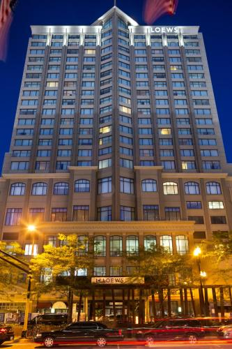 Loews Minneapolis Hotel - Minneapolis, MN 55403