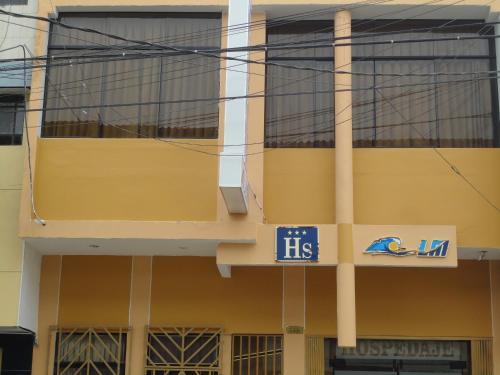 HotelHospedaje LM