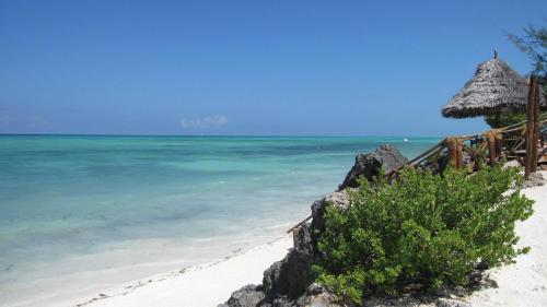 Tanzanite Beach Resort Hotel Zanzibar